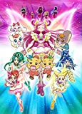 映画Yes!プリキュア5 鏡の国のミラクル大冒険![Blu-ray/ブルーレイ]