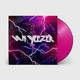 Van Weezer [Limited Edition Neon Magenta Vinyl] [Analog]