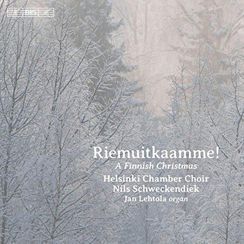 Riemuitkaamme! Finnish Xmas