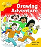 Oxford Reading Tree: Stage 5: More Stories C: Drawing Adventure
