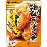 ミツカン 酢こやかキッチン 鶏のさっぱり煮の素 150g×12個