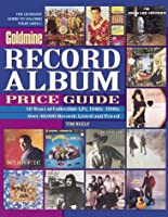 Goldmine Record Albums Price Guide
