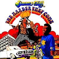 The Harder They Come by Desmond Dekker (2001-06-26)
