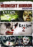 Killjoy Triple Feature [DVD]
