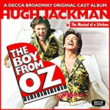 I'd Rather Leave While I'm In Love (The Boy From Oz/Original Cast Recording/2003)