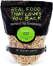 Honest to Goodness Organic Walnut Kernels, 750 g