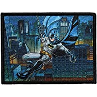 Batman DC Comics Swinging Patch