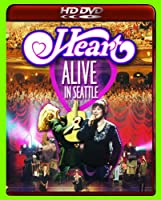 Alive in Seattle [HD DVD] [Import]