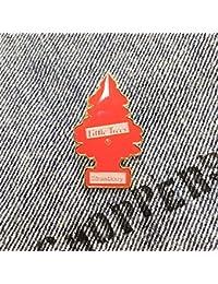 Little Tree リトルツリー エナメル ピンズ ピンバッジ ロゴ ストロベリー アメリカン雑貨