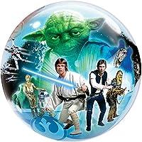 Star Wars Bubble Balloon スターウォーズバブルバルーン?ハロウィン?クリスマス?