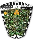 【Channel Islandsチャンネルアイランド】 【AL MERRICKアルメリック】【PARKER COFFIN ARCH 3PC】 【デッキパッド】 (カモフラージュ)