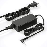 VHBW dynabook ACアダプター 45W 対応東芝/TOSHIBA 充電器 19V 2.37A 交換PA517…