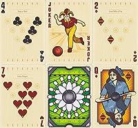 bowl-a-rama Playing Cards