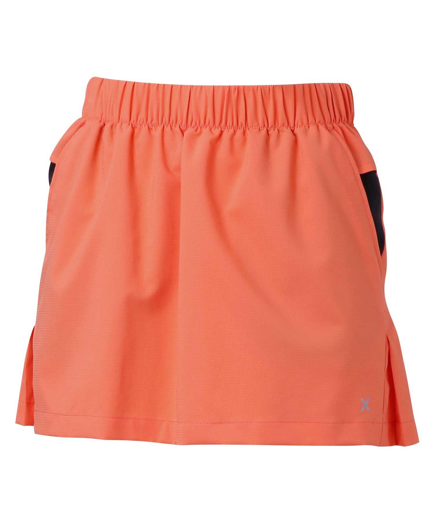ランニングスカート