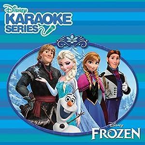 Frozen: Disney Karaoke Series