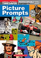 Picture Prompts Elementary - Intermediate (Timesaver)