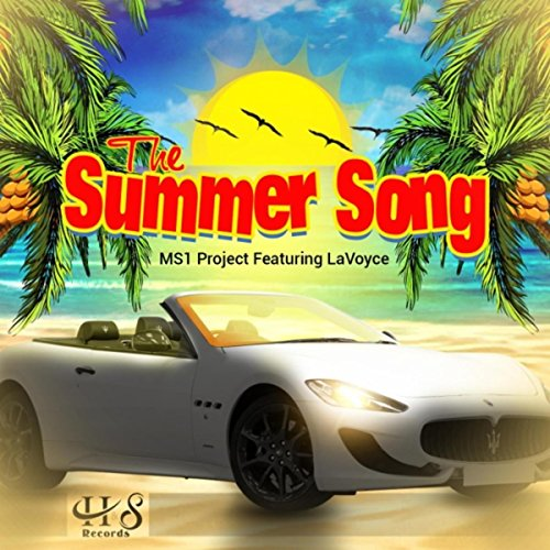 The Summer Song (feat. Lavoyce)