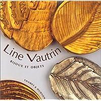 Line Vautrin : Bijoux et objets