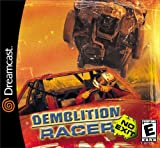 Demolition Racer: No Exit / Game