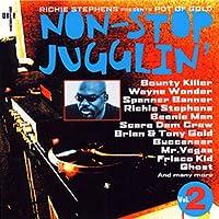 Pot Of Gold Non-Stop Jugglin Vol.2
