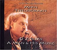 O Zorbas-a Man & His Music
