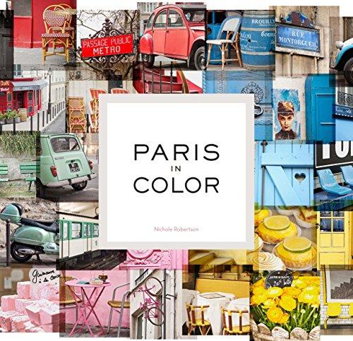 Paris in Colorの詳細を見る
