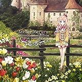 メルルのアトリエ〜アーランドの錬金術士3〜 オリジナルサウンドトラック【DISC 1】
