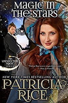 Magic in the Stars: Unexpected Magic Book #1 by [Rice, Patricia]