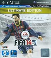 FIFA 14 Ultimate Edition (輸入版:アジア) - PS3