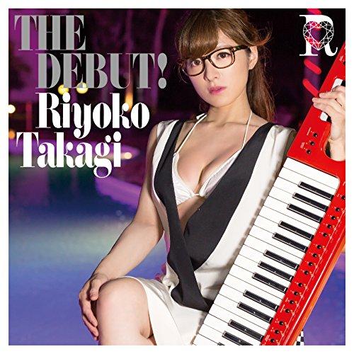 THE DEBUT! (CD+BD)