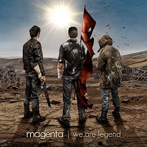 We Are Legend New