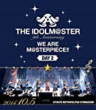 THE IDOLM@STER 9th ANNIVERSARY WE ARE M@STERPIECE!! Blu-ray Day2/765PRO ALLSTARS