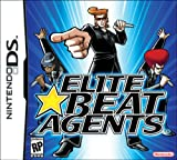 Elite Beat Agents / Game