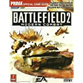 Battlefield 2: Modern Combat: Prima Official Game Guide (Prima Official Game Guides)