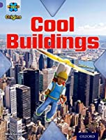 Project X Origins: Purple Book Band, Oxford Level 8: Buildings: Cool Buildings (Project X. Origins)