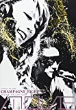 m.o.v.e THE LAST SHOW CHAMPAGNE FIGHT  (2枚組DVD)