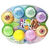 Educational Insights Playfoam - Combo 8-Pack 【知育玩具 ねんど遊び】 プレイフォーム コンボ(8個入り) 英語版パッケージ・正規品