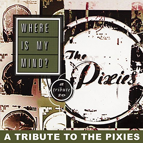 Where Is My Mind: Tribute to Pixies