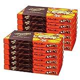 [ハワイお土産] ハワイアンホスト マカデミアナッツチョコレート 12箱セット (海外 みやげ ハワイ 土産)