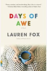 Days of Awe Paperback