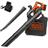 BLACK+DECKER LSWV36 Lithium Blower/Vacuum