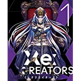 Re:CREATORS 1(完全生産限定版) [Blu-ray]