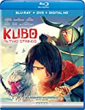 Kubo & the Two Strings/ [Blu-ray] [Import]