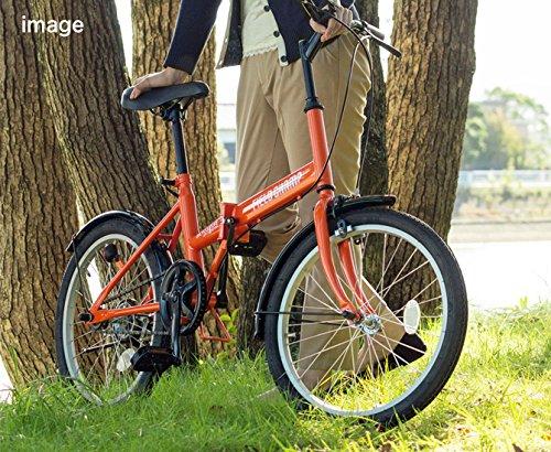 折りたたみ自転車 折り畳み自転車 折りたたみ自転車 折り畳み自転車 20インチ フィールドチャンプ FIELD CHAMP FDB20 MG-FCP20
