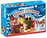 プレイモービル クリスマス アドベントカレンダー「郵便局」4161