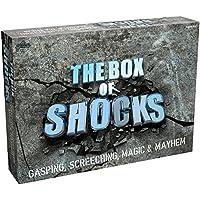 Box of Shocks Magic Set