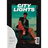 EXO Baekhyun - [City Lights] 1st Mini Album Night Ver CD+Booklet+PhotoCard+Tracking K-POP Sealed