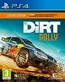 Dirt Rally Legend Edition (PS4) (輸入版)