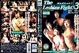 ザ・レズファイト(3)Lesbian Fight!3 [DVD]