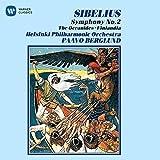 シベリウス:交響曲第2番、フィンランディア、他 画像